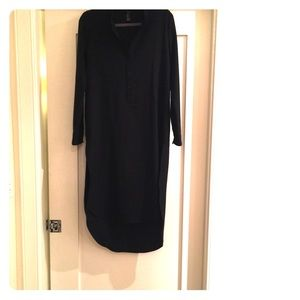 Forever 21 longline tunic top!
